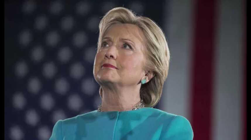 Illustration pour la vidéo Présidentielle américaine : quel pays se cache derrière les e-mails révélés par WikiLeaks ?