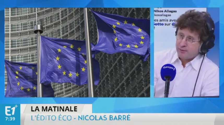 Illustration pour la vidéo Bruxelles : de la rigueur budgétaire à une orientation budgétaire expansionniste