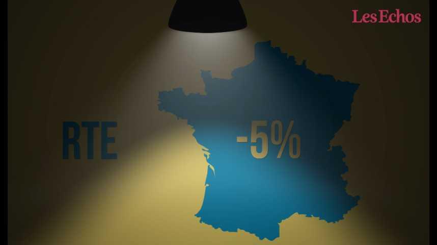 """Illustration pour la vidéo Electricité : risque-t-on le """"black-out"""" cet hiver ?"""