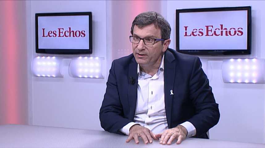 """Illustration pour la vidéo """"Un seul chemin pour le rassemblement de la gauche : la primaire"""", selon C. Borgel"""