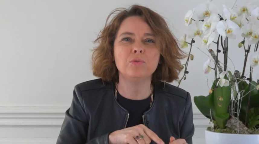 """Illustration pour la vidéo Betty Toulemont : """"ISF et biens professionnels"""""""
