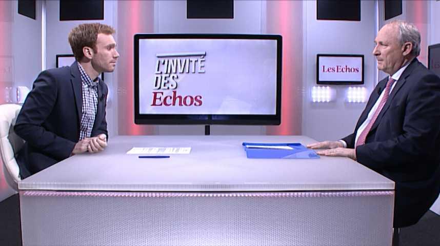 """Illustration pour la vidéo Smart grids : """"la France est une terre d'excellence"""", assure Philippe Monloubou (Enedis)"""