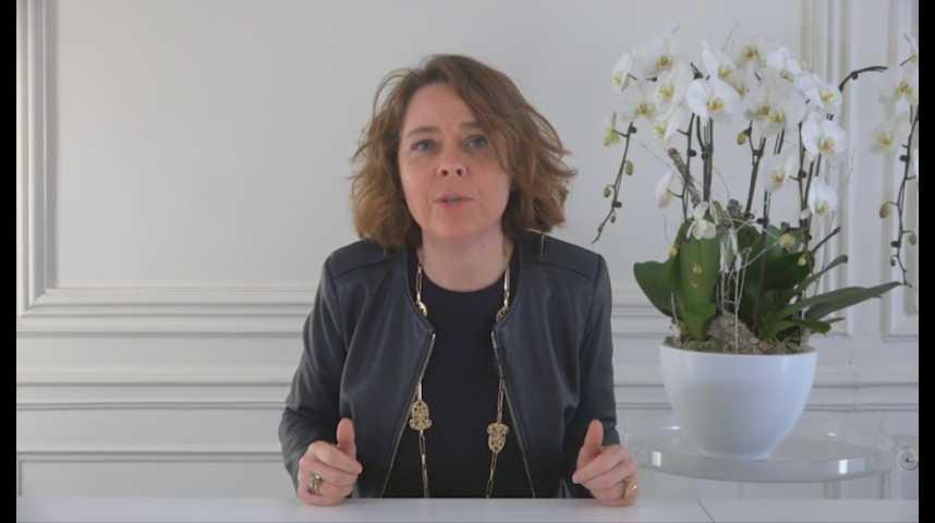 """Illustration pour la vidéo Betty Toulemont : """"La baisse progressive de l'impôt sur les sociétés"""""""