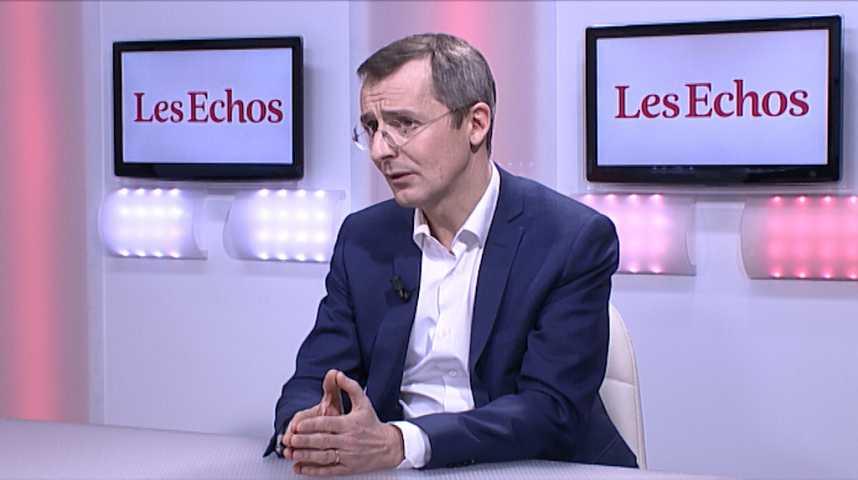 """Illustration pour la vidéo """"Bouygues Telecom investit un peu moins de 1 milliards d'euros dans les réseaux"""" (Didier Casas, Bouygues Telecom)"""