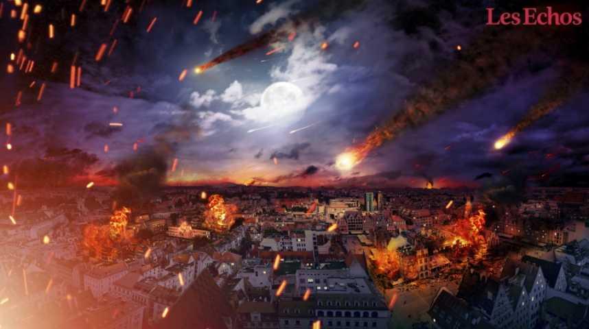 Illustration pour la vidéo L'avènement de Donald Trump nous rapproche-t-il un peu plus de la fin du monde ?