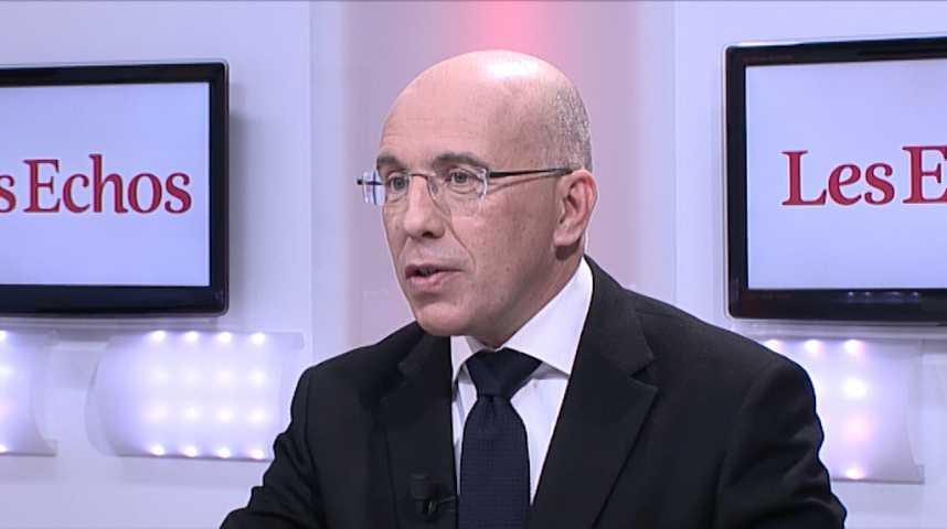 Illustration pour la vidéo Chômage : «Nous aurions fait mieux avec François Fillon», assure Eric Ciotti