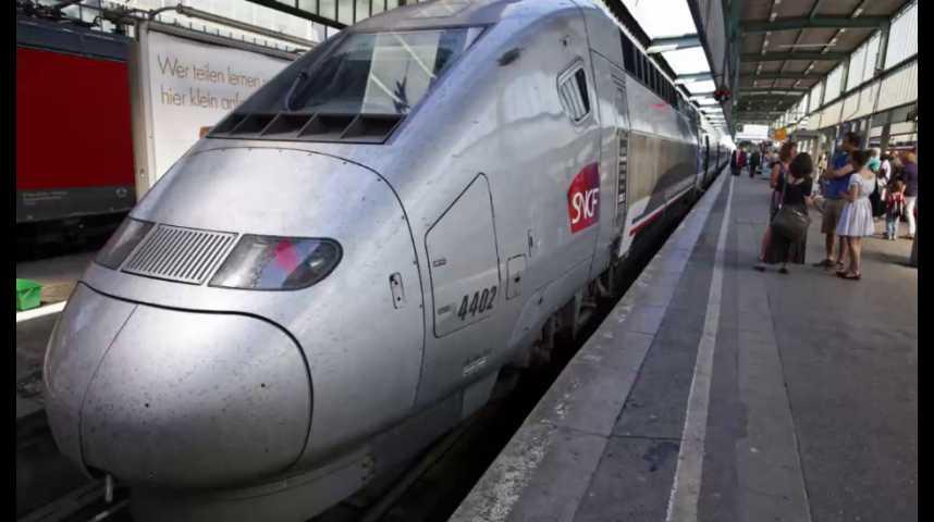 Illustration pour la vidéo TGV Max : les modalités du nouveau forfait jeunes «illimité» de la SNCF