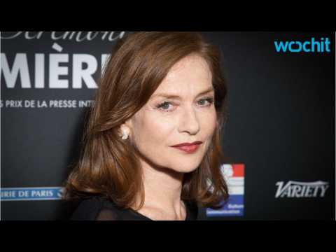 French Film Critics Name 'Elle' Best Film