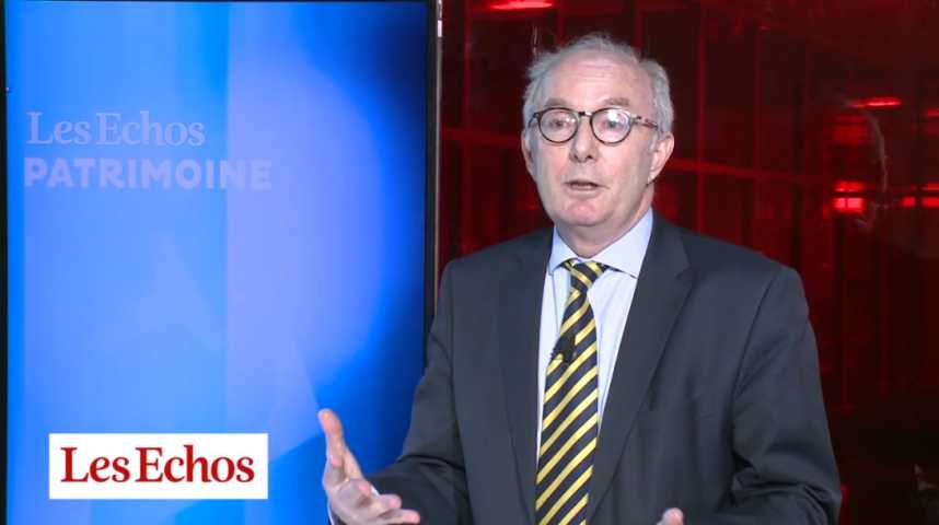 Illustration pour la vidéo Assurance-vie : faut-il désormais éviter les fonds en euros ?