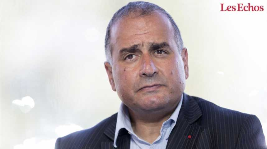 Illustration pour la vidéo Airbus : départ surprise de Marwan Lahoud, le chef de la stratégie