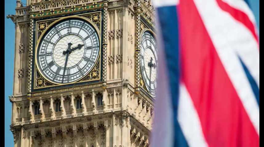 Illustration pour la vidéo Brexit : pourquoi une étape cruciale a été franchie