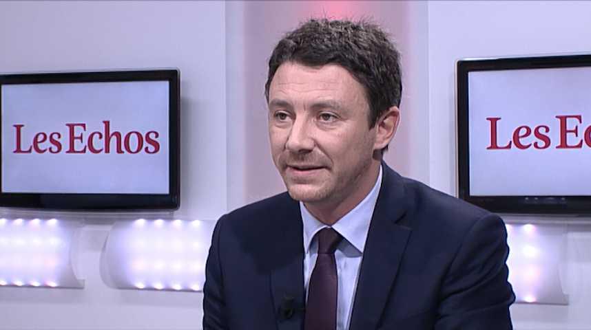 Illustration pour la vidéo «Les Français détestent cette manière de faire de la politique depuis 30 ans», selon Benjamin Griveaux (En Marche)
