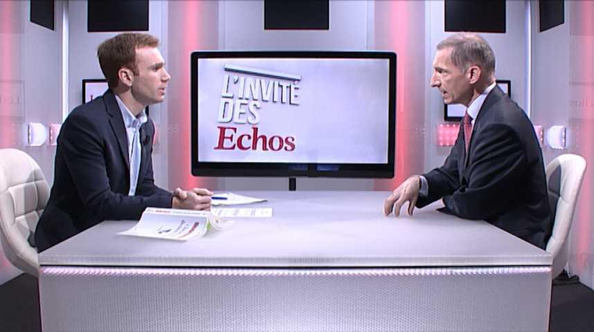 Illustration pour la vidéo En France, «la maîtrise des inégalités, qui est souhaitable, se fait au prix de la paupérisation de tous», selon Nicolas Baverez
