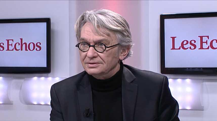 Illustration pour la vidéo Revenu universel : «un risque de logique d'assistance», selon Jean-Claude Mailly (FO)