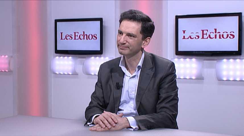 Illustration pour la vidéo «Nous continuons d'ouvrir un PMU par jour en France»