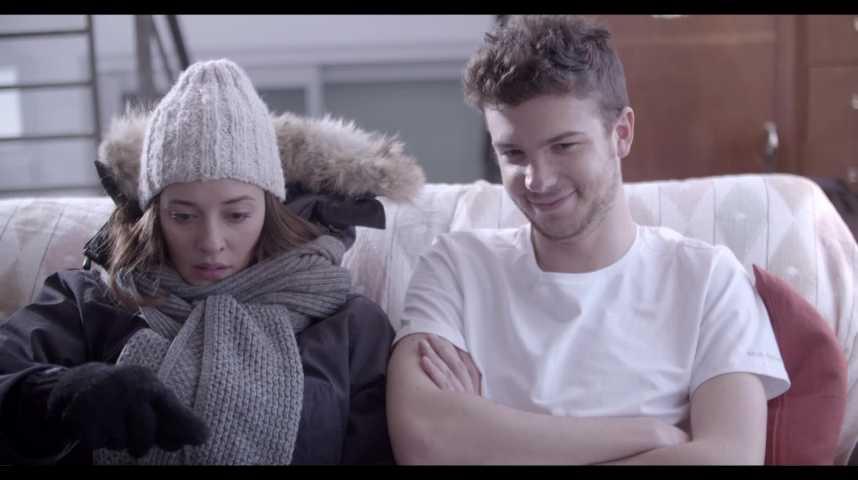 Illustration pour la vidéo Montréal - Ep 6 - Ma Vie d'Expat En Vrai