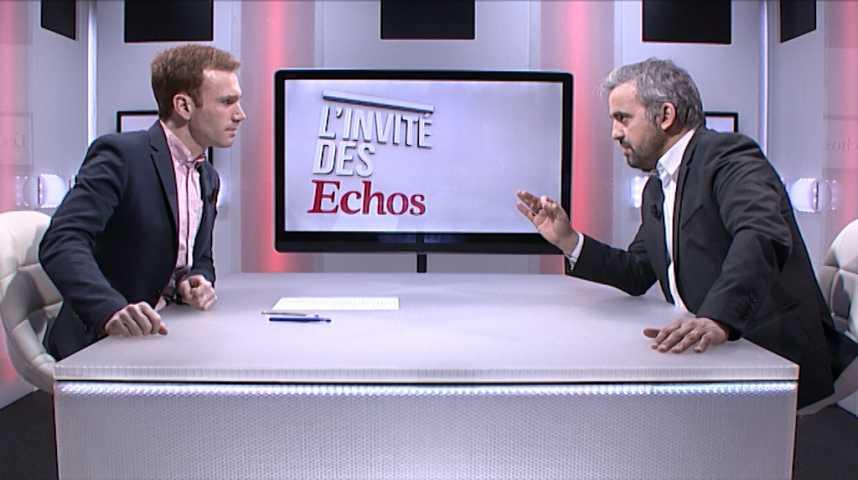 """Illustration pour la vidéo """"Nous proposerons un dispositif d'Etat employeur en dernier ressort"""" (Alexis Corbière, porte-parole de Jean-Luc Mélenchon)"""