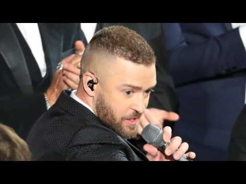 Justin Timberlake Kicks The Oscars With A Lively Performance