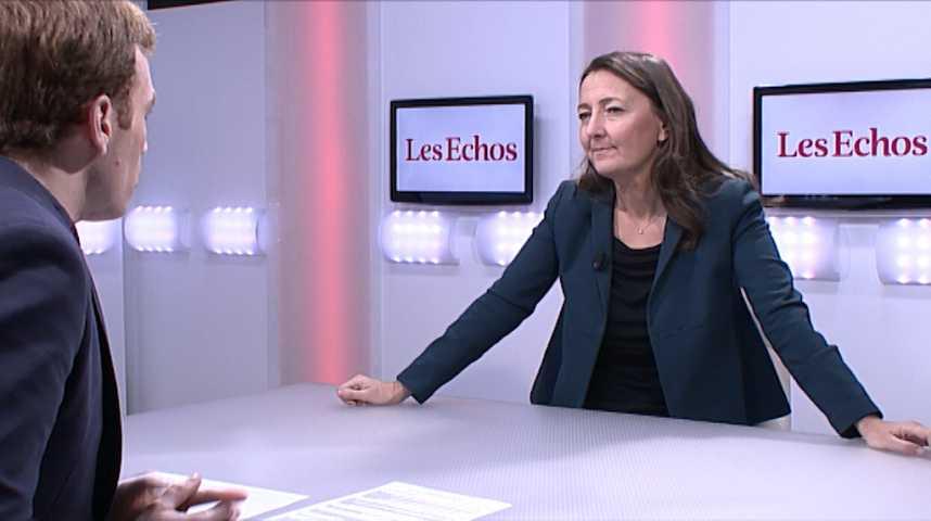 """Illustration pour la vidéo """"Il faut que Benoît Hamon, sur les questions économiques, soit crédible à partir de lundi prochain"""" (K. Berger)"""