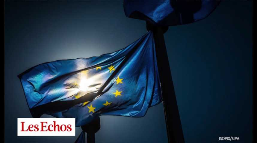 Illustration pour la vidéo Pourquoi les Bourses européennes pourraient prendre leur revanche