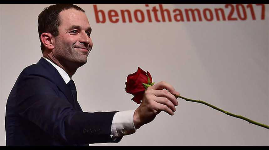 Illustration pour la vidéo Benoît Hamon : le double défi d'une réunification du Parti socialiste et de la Gauche toute entière