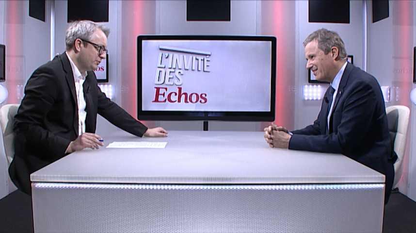 """Illustration pour la vidéo Nicolas Dupont-Aignan : """"Mettre fin à la spoliation des banques privées sur l'Etat"""""""