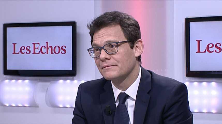 Illustration pour la vidéo «Arianespace a besoin de la fidélité des gouvernements européens pour rester compétitif» (Stéphane Israël)