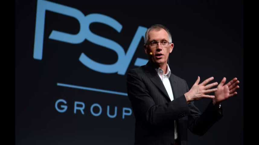 Illustration pour la vidéo PSA Peugeot-Citroën en discussions pour racheter Opel