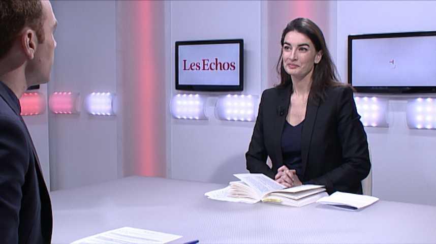 Illustration pour la vidéo Assurance chômage : les mesures prioritaires pour résorber le déficit, selon Agnès Verdier-Molinié