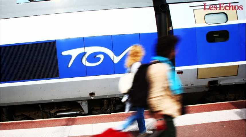 Illustration pour la vidéo TGV : L'idée géniale de l'Etat dans l'affaire Alstom…