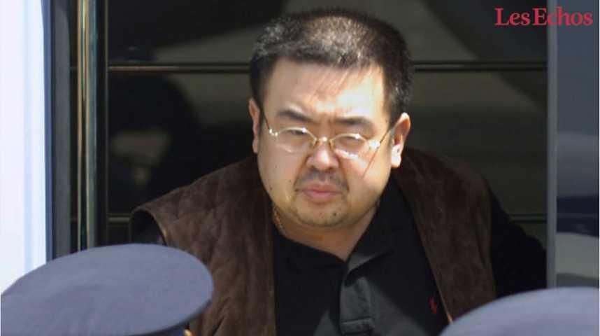 Illustration pour la vidéo Kim Jong-nam a été tué par un gaz VX, dix fois plus mortel que le sarin