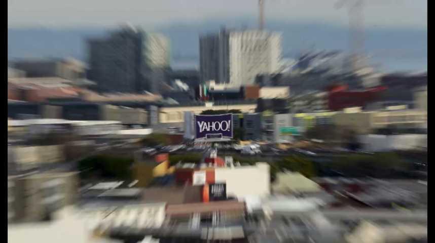 Illustration pour la vidéo Yahoo!, géant du net déchu, est racheté par Verizon