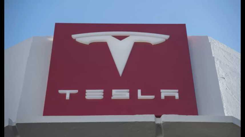 Illustration pour la vidéo La saga Tesla en 9 dates clefs