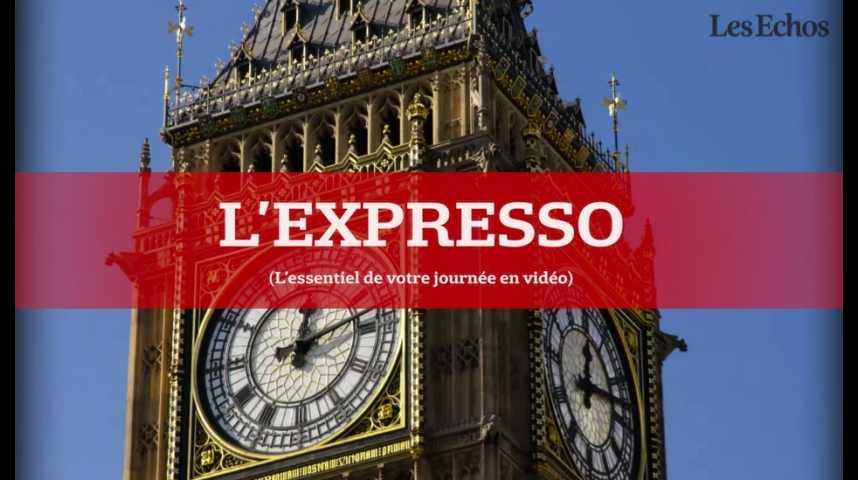 Illustration pour la vidéo L'Expresso du 18 août 2016 : après le Brexit, quelles conséquences sur la consommation des Britanniques ?