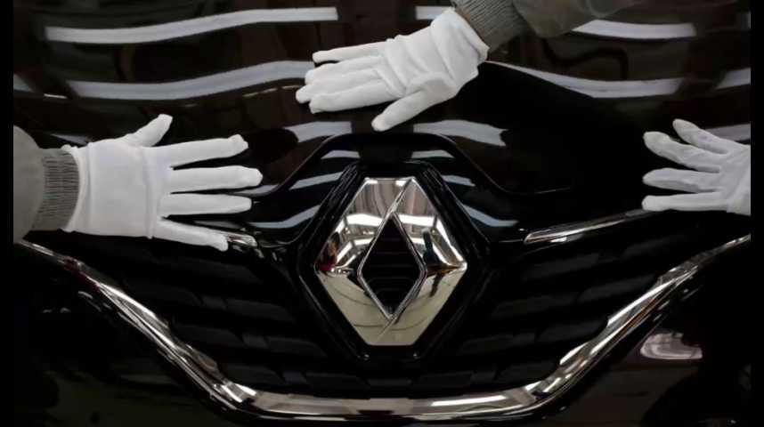 Illustration pour la vidéo Automobile : le marché français chute de 9,6% en juin