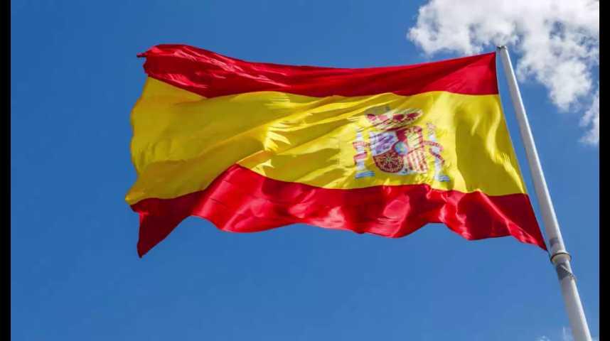 """Illustration pour la vidéo En Espagne, le chômage au """"plus bas depuis août 2009"""", mais..."""