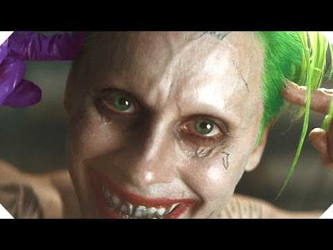 """SUICIDE SQUAD -""""Really, Really, Bad"""" - Movie CLIP (2016)"""