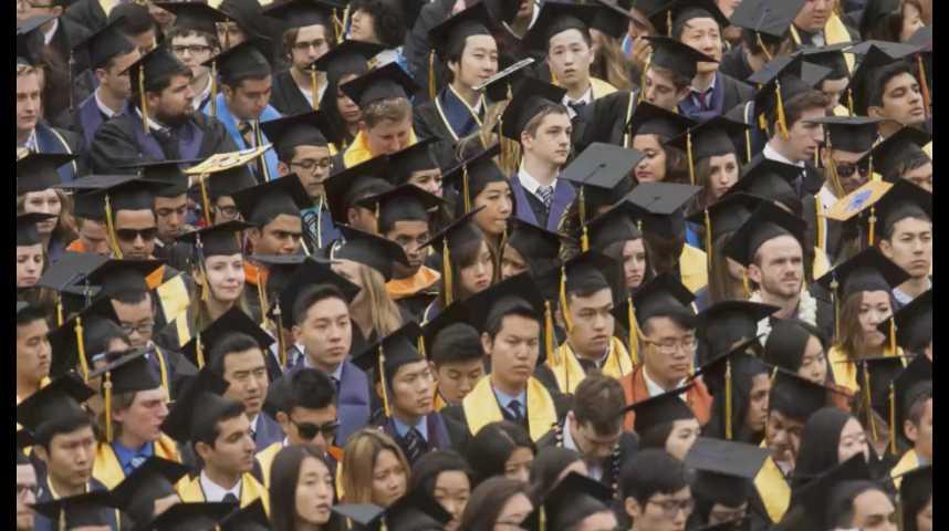 Illustration pour la vidéo Classement de Shanghai : la France ne conserve que 3 universités dans le Top 100