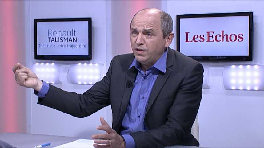 """Illustration pour la vidéo Pierre Larrouturou : """"J'en ai marre de voter tous les 5 ans pour le moins nul"""""""