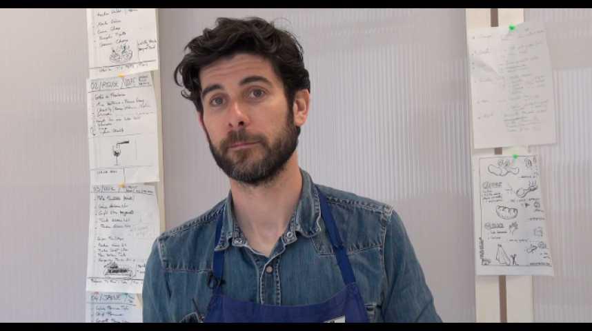 """Illustration pour la vidéo #1 Dans la famille """"Fous de Food"""", demandez l'architecte / pâtissier"""