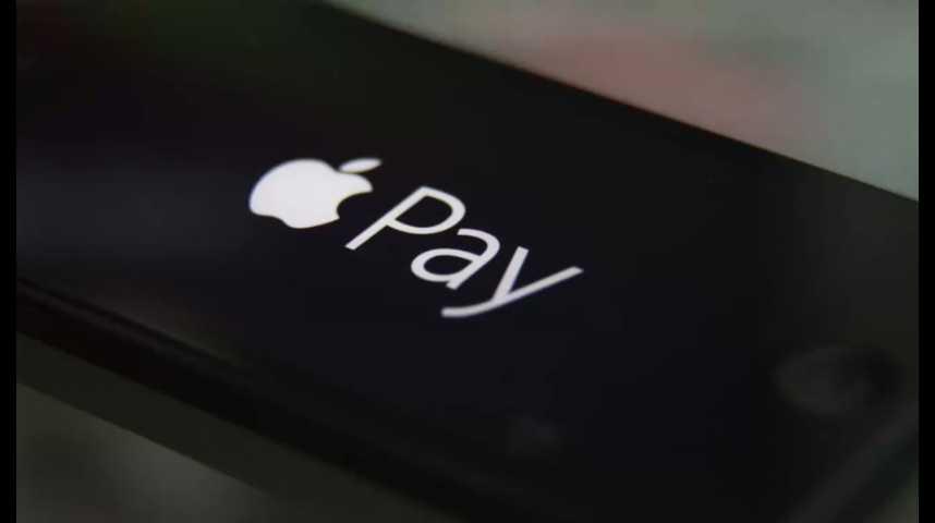 Illustration pour la vidéo Apple Pay débarque en France avec BPCE et Carrefour Banque... seulement