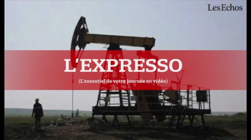 Illustration pour la vidéo L'Expresso du 10 août 2016 : quelle stratégie pour l'OPEP face à la baisse des prix du pétrole ?