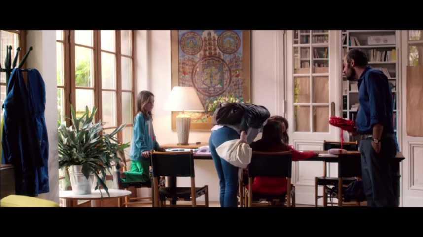 """Illustration pour la vidéo Cinéma : """"L'économie du couple"""", un duo désaccordé et bouleversant"""