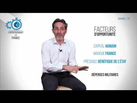 Pourquoi la France est un paradis pour les entrepreneurs