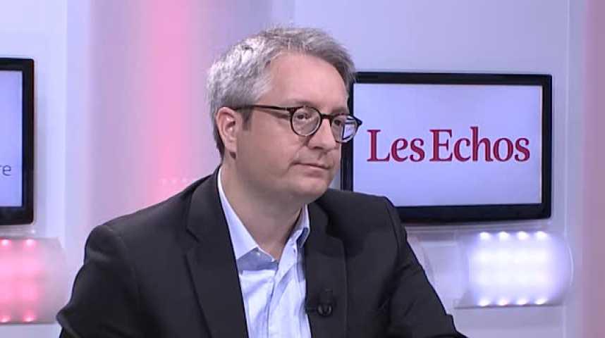"""Illustration pour la vidéo Jérôme Ferrier (AFG) : """"Il y a eu un consensus politique pour interrompre toute recherche sur le gaz de schiste"""""""