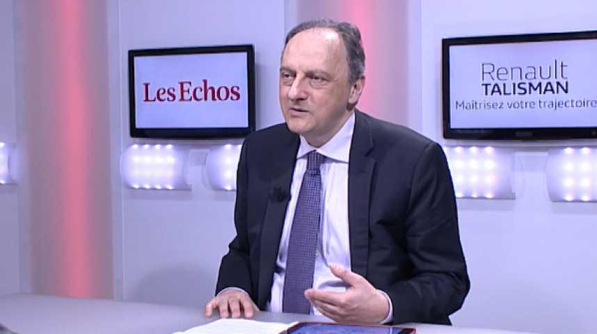 """Illustration pour la vidéo Bernard Sananès (Elabe) : """"On aurait imaginé une majorité ressoudée autour du texte de la loi Travail"""""""