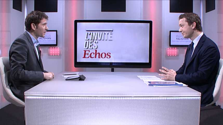 """Illustration pour la vidéo Maël de Calan (LR) : """"Le combat sur les valeurs du FN a échoué"""""""