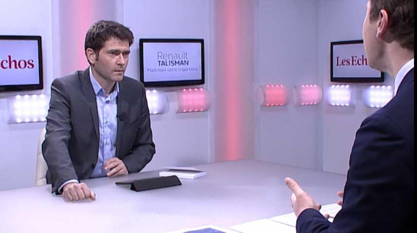 """Illustration pour la vidéo Maël de Calan (LR) : """"Le FN ne sait pas très bien quelle est l'ampleur budgétaire de ses promesses"""""""