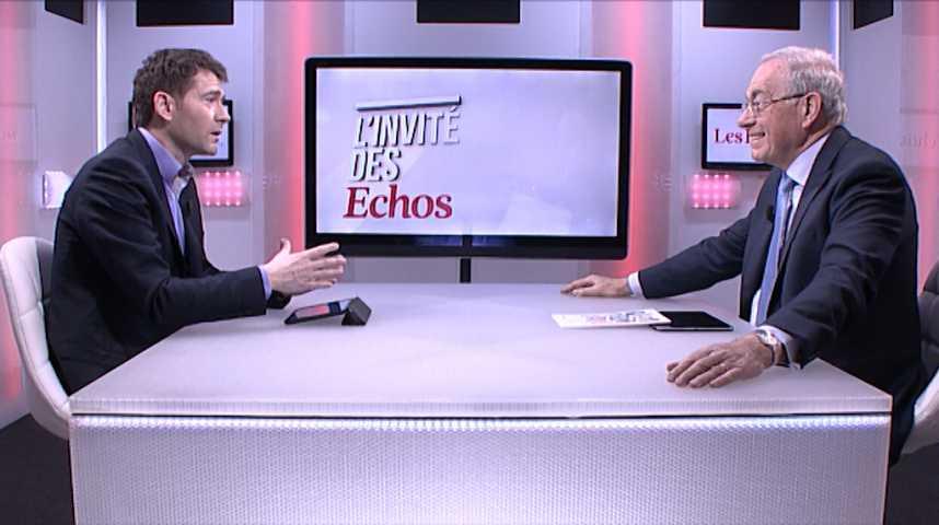 """Illustration pour la vidéo Jean-Pierre Floris (Verallia) : """"Notre métier est un métier régional"""""""
