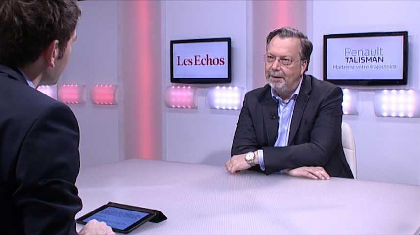 """Illustration pour la vidéo Philippe Salle (Elior Group) : """"Notre objectif est de prendre une place de leader dans les pays anglo-saxons"""""""